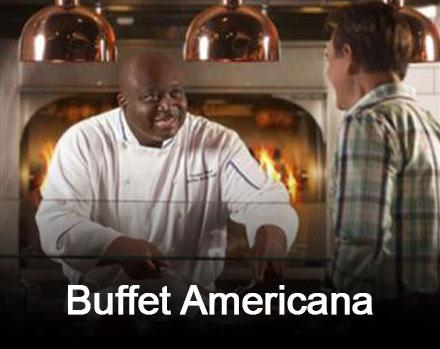 Buffet Americana